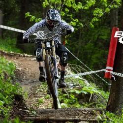 Enduro Cup Lombardia Spiazzi di Gromo Bike Park