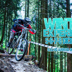 Spiazzi di Gromo Bike Park Winter Experience 2015