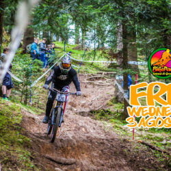FREE Wednesday Spiazzi di gromo bike park Gratis