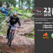 23 Ottobre 2016 – Gara Sociale Brember Valley