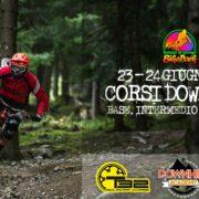 Corsi DH – 23 e 24 Giugno – Downhill Academy e T32 Squadra Corse.